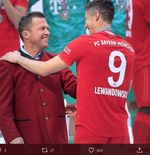 Puji Erling Haaland, Legenda Bayern Munchen Justru Meremehkan Dortmund