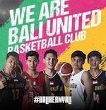 Sulit Cari Lawan Tanding, Tim Basket Bali United ke Jakarta Lebih Awal