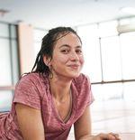 Terjangkit Covid-19, Artis Pevita Pearce yang Rajin Olahraga Beri Pesan Penting