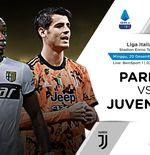 Link Live Streaming Parma vs Juventus di Liga Italia