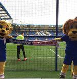 CISC, Komunitas Fan Klub Resmi Chelsea di Indonesia yang Dimulai dari 4 Orang
