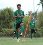 Liga 1 Buram, Winger PSS Sleman Menyibukkan Diri dengan Berkebun