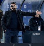Posisi Gattuso Terancam, Rafael Benitez Mungkin Kembali Latih Napoli