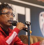 Sambut Liga 2 2021, PSG Pati Blusukan ke Maluku Utara