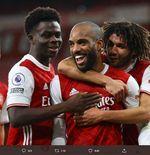 5 Catatan Apik The Gunners di Laga Arsenal vs Chelsea, Sang Raja Boxing Day!