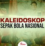 Kaleidoskop Sepak Bola Nasional 2020:  Drama Liga 1 dan Indonesia U-19 hingga Batalnya Piala Dunia U-20 2021