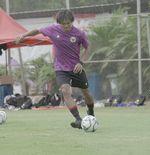 Belum Ikut Latihan Madura United, Andik Rendika Rama Tak Khawatir