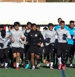 Shin Tae-yong Ungkap Rencana untuk Pemain Timnas U-19 Indonesia yang Gagal Tampil di Piala Dunia U-20