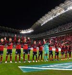 2 Tim yang Selalu Ikut dalam Setiap Musim J.League