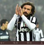 VIDEO: Andrea Pirlo, Maestro Lini Tengah Juventus