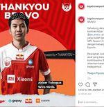 Bigetron Esports Akhiri Hubungan dengan Satu Player Mobile Legendsnya