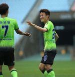 Pemain Terbaik Liga Korea Selangkah Lagi Gabung Klub Cina