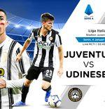 Prediksi Liga Italia: Juventus vs Udinese