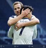 Harry Kane Digosipkan ke Manchester City, Son Heung-Min Tanggapi Santai