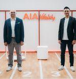 AIA Vitality Terobosan Baru dari AIA Indonesia untuk Dunia Asuransi