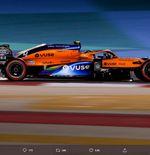 Lando Norris: McLaren Sudah Bangkit dan Tidak Tertinggal Jauh dari Papan Atas