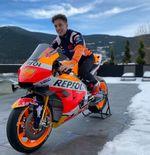 Kejutan Repsol Honda Sukses Bikin Pol Espagaro Semringah