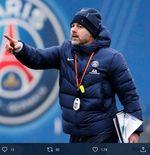 PSG  Bertemu Man City di Grup A Liga Champions, Mauricio Pochettino Sebut Laga Spesial