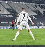 Cristiano Ronaldo Resmi Jadi Pencetak Gol Terbanyak Sepanjang Sejarah