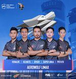Aerowolf Limax Tak Punya Strategi Khusus Jelang Grand Final PMGC 2020