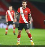 Hasil Liga Inggris Southampton vs Liverpool: The Reds Tumbang Berkat Gol Sang Mantan
