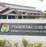 Rionny Mainaky Bicara Jabatan Kabid Binpres PBSI, Takut Hadapi Media