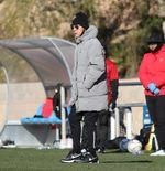 Shin Tae-yong Ternyata Buat Pelatih Timnas Vietnam Cemas