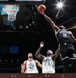 Hasil NBA: Brooklyn Nets Menang Tanpa Kevin Durant, LA Lakers Belum Terkalahkan