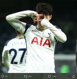 Tottenham Hotspur Lambat, Son Heung-min Diincar Raksasa Bundesliga