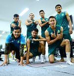 Kompetisi Tak Jelas, Tira Persikabo Justru Tim Pertama yang Memulai Latihan Kembali