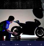 Nonton Langsung GP Styria 2021, Davide Brivio Bernostalgia dengan MotoGP