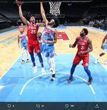Philadelphia 76ers vs Oklahoma City Thunder Ditunda dengan Alasan yang Parah