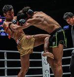 5 Gerakan Muay Thai Paling Familiar dalam ONE Championship, Salah Satunya Sangat Berbahaya