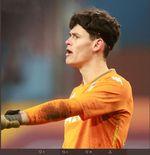 Aston Villa vs Liverpool: Kiper Muda The Villans Tampil Heroik