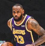 Cedera LeBron James Kambuh, Begini Kondisi Skuad Pincang LA Lakers