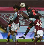 Hasil Aston Villa vs Liverpool: The Reds Sukses Balas Dendam ke Tim U-23