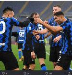 Alasan Inter Milan Belum Bayar Biaya Transfer Achraf Hakimi ke Real Madrid