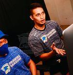 Curhatan Dua Pemain Prawira Bandung Setelah IBL 2021 Ditunda
