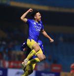 Intip Lawan Bali United di Piala AFC 2021: Hanoi FC, Langganan 3 Besar Liga Vietnam