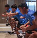 Trio Debutan Timnas U-19 Nikmati Proses Digembleng Shin Tae-yong