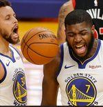 Hasil NBA: Menang Dramatis, Tren Positif Golden State Warriors Berlanjut