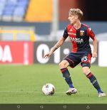 Juventus Segera Resmikan 'Kembaran 'Luka Modric