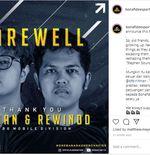 Mengenal Rewind, Eks Bonafide Esport yang Dihukum Seumur Hidup karena Cheat