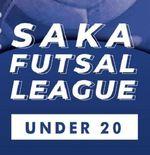 Jadwal dan Hasil Saka Futsal League U-20