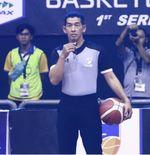 Wasit FIBA Asal Indonesia Sayangkan Penundaan Kompetisi IBL 2021