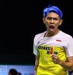 6 Pemain Idola Fajar Alfian di Persib Bandung