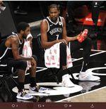 Kyrie Irving Deklarasikan Diri sebagai Mualaf, Brooklyn Nets Beri Dukungan