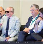 Presiden Napoli Minta Laga Lawan Juventus di Supercoppa Ditunda