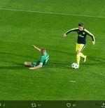 5 Momen Mesut Ozil yang Akan Selalu Diingat Pendukung Arsenal