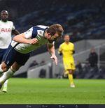 VIDEO: Gol Dramatis Harry Kane pada ke gawang Crystal Palace pada 2017-2018